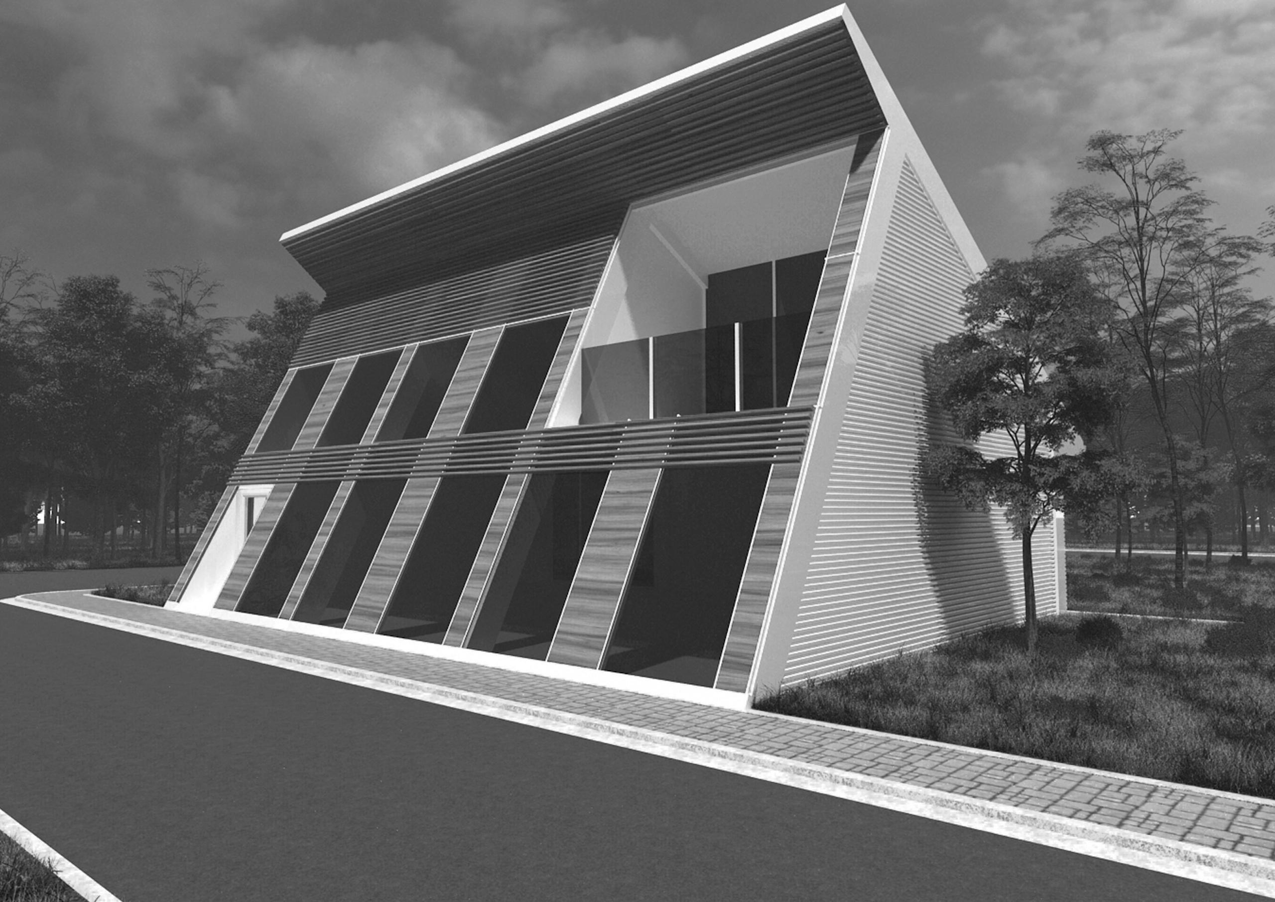 EVE Housing Initiative ©