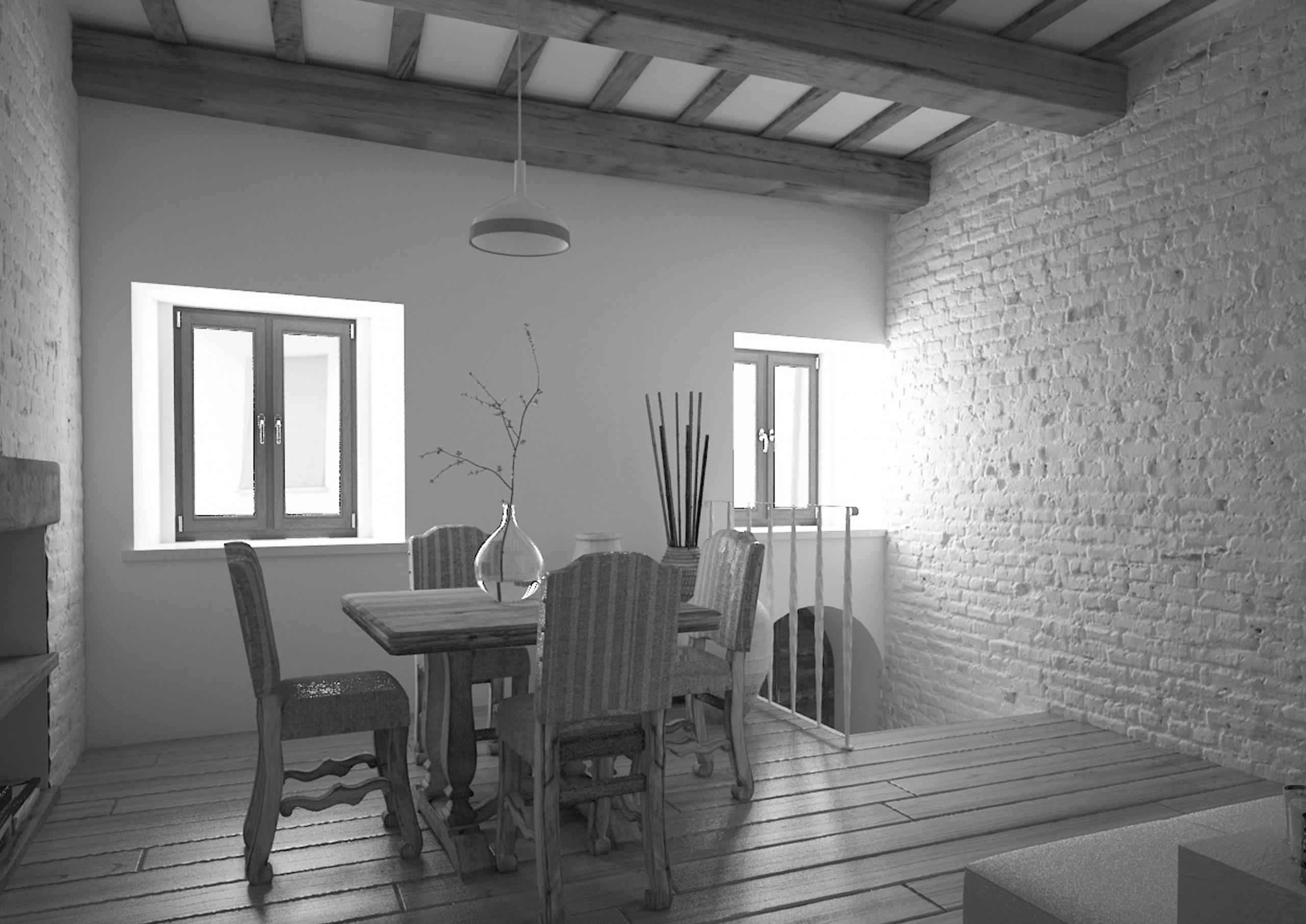 Largo Sieber House ©