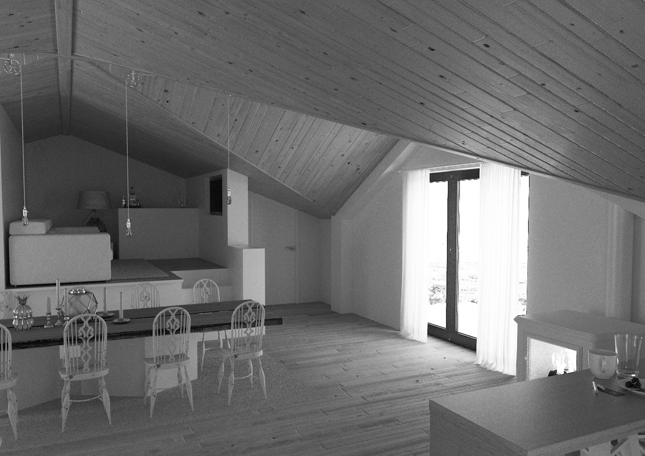 Wooden Star Loft ©