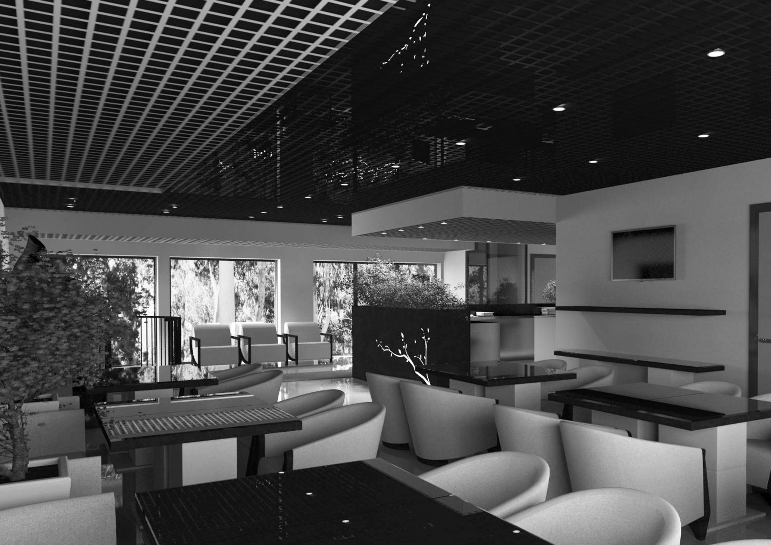 Green Hotel ©