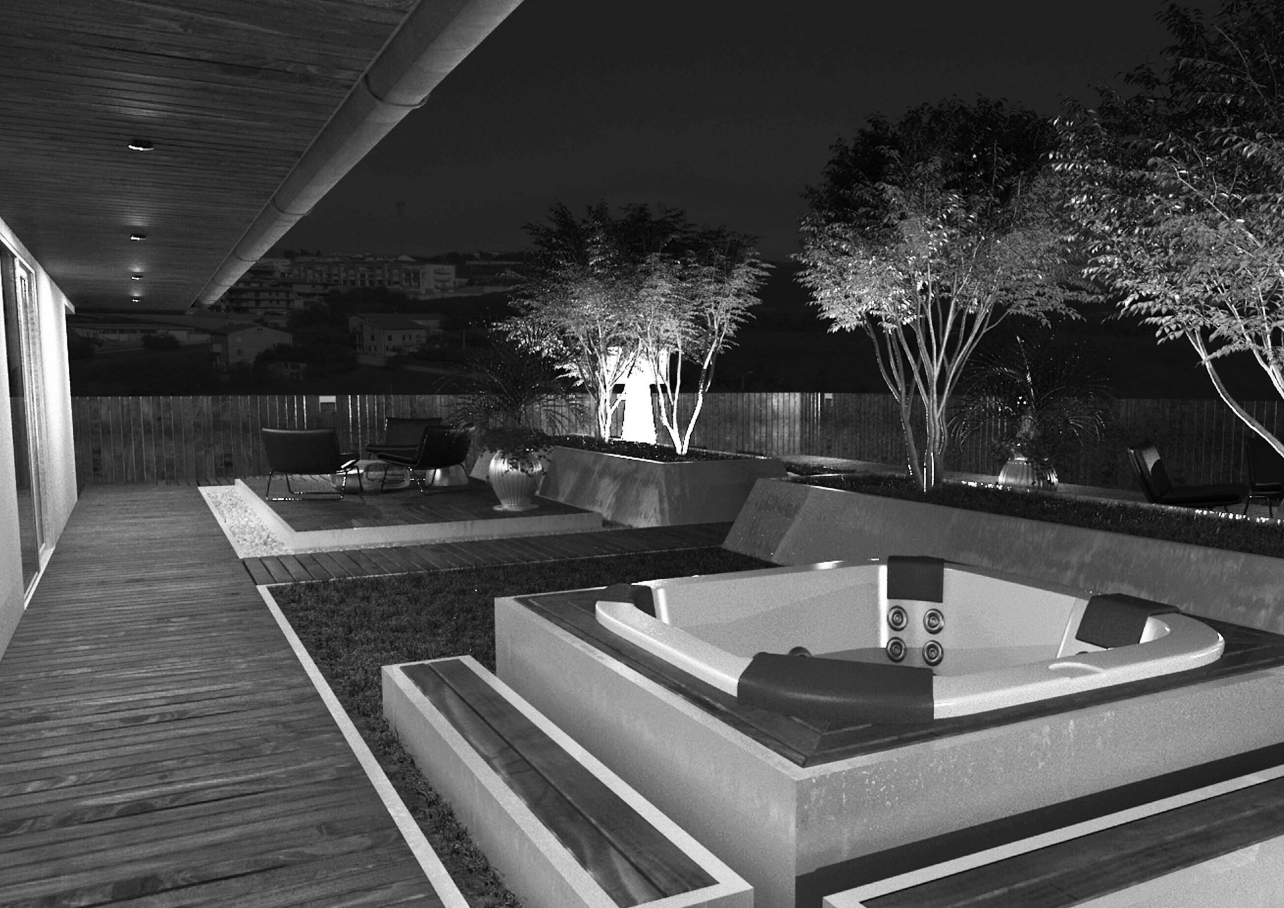 Secret Garden House ©
